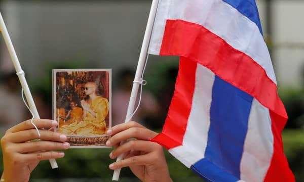 Những điều khiến du khách gặp rắc rối khi đến với Thái Lan.