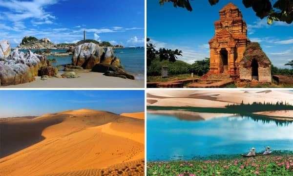 10 điều thú vị nên thử khi du lịch Mũi Né – Phan Thiết