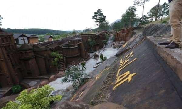 Tai nạn chết người tại khu du lịch Đường Hầm Đất Sét