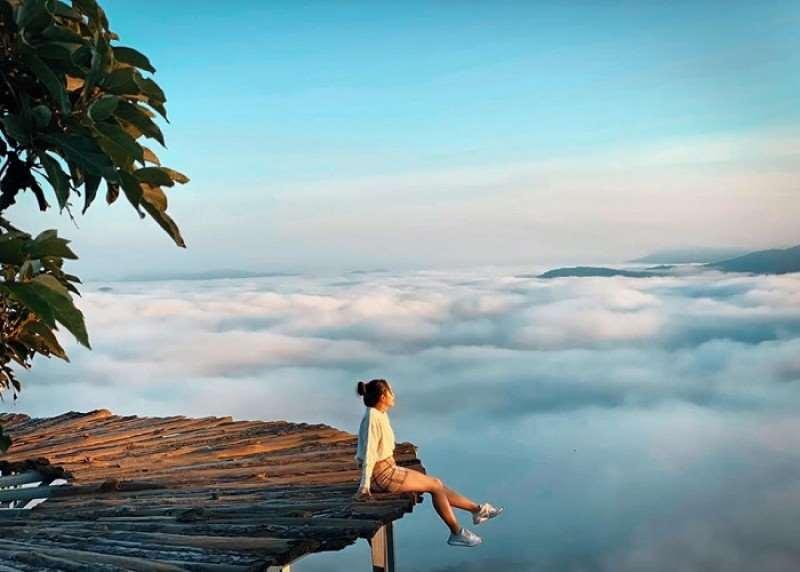 5 điểm săn mây siêu hút khách ở Đà Lạt
