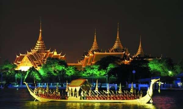 Những khách sạn và hostel đẹp lung linh của thủ đô Bangkok.