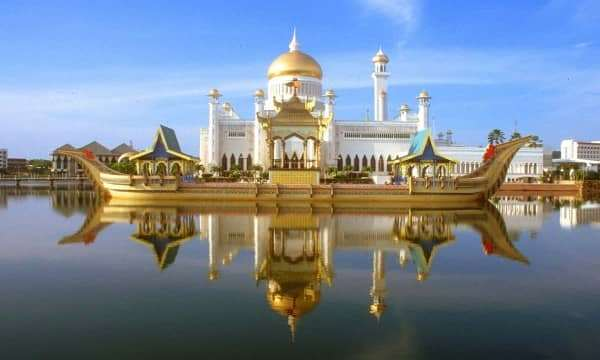Thái Lan 5 ngày 4 đêm - giấc mơ ngày hè