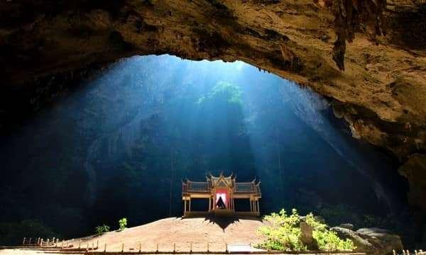 Tham quan vườn quốc gia Khao Sok -Thiên đường hạ giới