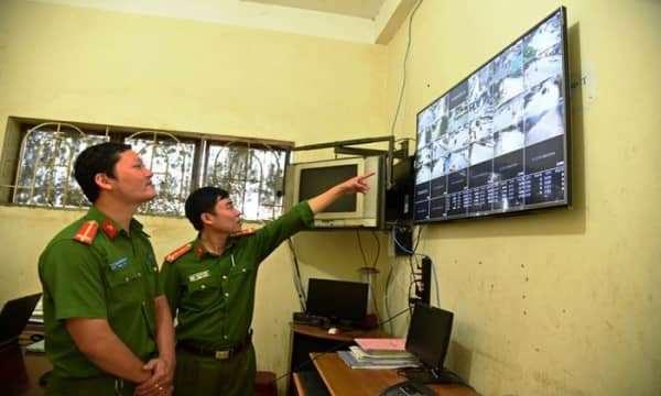 Trộm đột nhập phòng giáo dục Đà Lạt, cuỗm hơn 100 triệu đồng