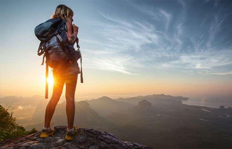 Trekking là gì? Kinh nghiệm trekking, sinh tồn tại Đà Lạt