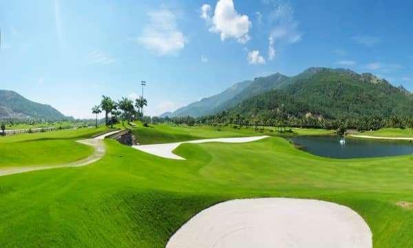 Ghé thăm thiên đường Golf của Châu Á tại Thái Lan
