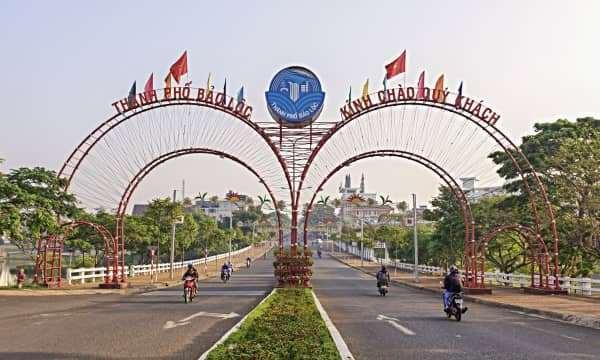 Khám phá Bảo Lộc - thành phố lưu giữ cái hồn của Tây Nguyên.
