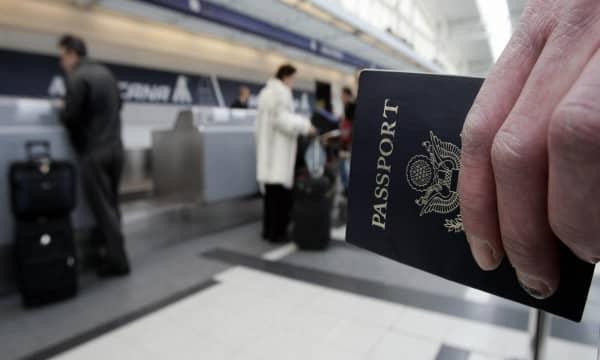 Danh sách 10 cuốn hộ chiếu quyền lực nhất thế giới
