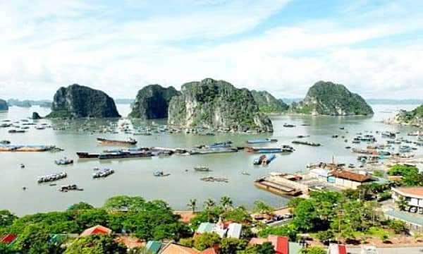 Việt Nam vào top điểm đến dành cho tuổi trung niên