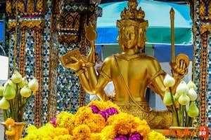 Điểm danh những lễ hội lớn của Thái Lan