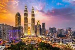 Du lịch Malaysia và những điều cần lưu ý