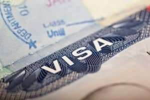 Thời hạn làm Visa du lịch của các nước châu Á - Âu - Mỹ