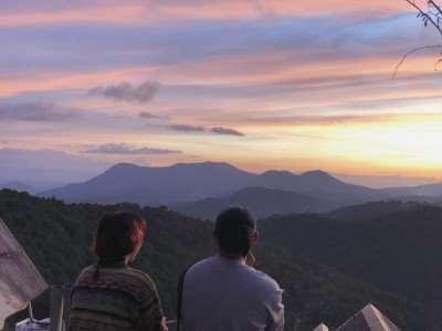 4 quán cafe siêu đẹp giữa núi rừng Đà Lạt