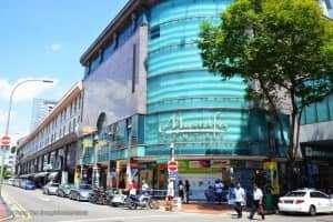 Du lịch singapore và những địa chỉ mua sắm mùa sale- off