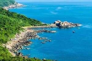 Khám phá Mũi Nghê, Sơn Trà - Nơi đầu sóng ngọn gió.