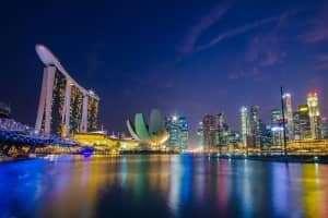 Những lý do bạn nên đi du lịch Singapore