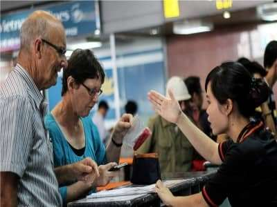 Những lưu ý tại sân bay để tránh bị mất tiền oan