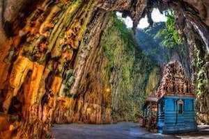 Những điểm du lịch hấp dẫn tại Malaysia & Singapore.
