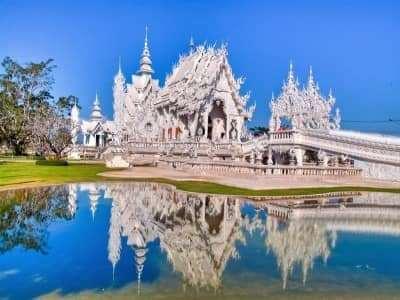 Trải nghiệm Chiang Mai - Đóa hồng phương Bắc Thái Lan