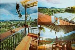 Thả hồn theo mây trời tại Cafe view 360 mới toanh ở Đà Lạt