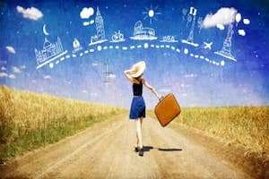 Tại sao du lịch sẽ làm thay đổi cuộc sống của bạn?