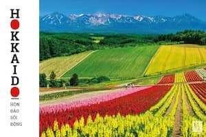 Chiêm ngưỡng sắc thu vàng Hokkaido