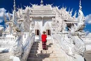 Những mẹo nhỏ để tránh gặp rắc rối khi du lịch Thái Lan