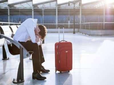 Làm gì khi bị mất hộ chiếu ở nước ngoài?
