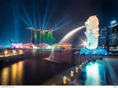 5 lưu ý khi đi du lịch Singapore