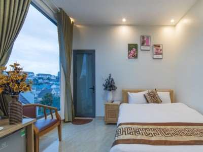 Palm Flower Hotel Đà Lạt