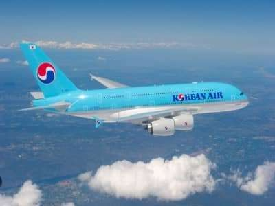 Korean Air xin mở đường bay quốc tế từ Hàn Quốc tới Đà Lạt