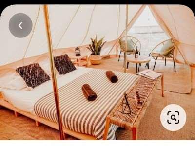 Những địa điểm lý tưởng để đi cắm trại ở Đà Nẵng