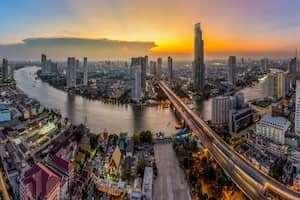 Du lịch Bangkok, mua sắm ở đâu là rẻ nhất?
