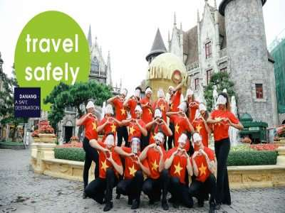 Thời điểm an toàn để du lịch