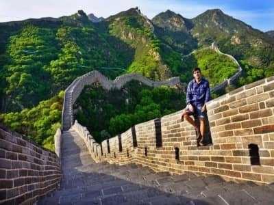 Mẹo bỏ túi khi du lịch Trung Quốc