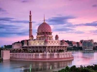 Khám phá Putrajaya – Thành phố thông minh của Malaysia