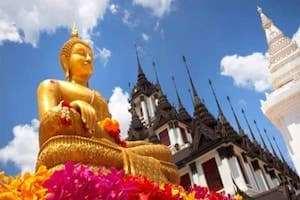 Kinh Nghiệm Du Lịch Thái Lan Từ Đà Lạt