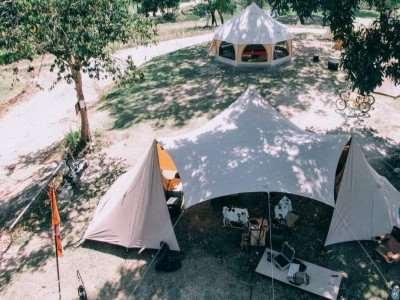 5 địa điểm cắm trại đẹp trên Đà Lạt