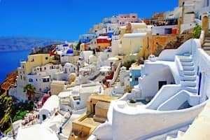 Du lịch tới 10 hòn đảo đẹp nhất thế giới