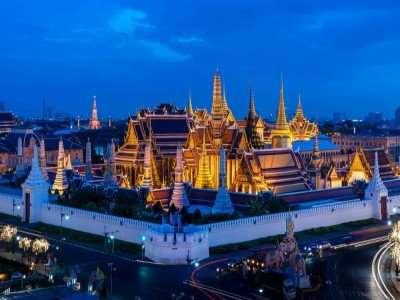 Du lịch Thái Lan từ tháng 7 nếu du khách được tiêm vaccine