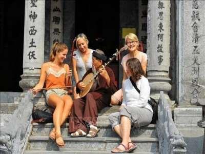 Việt Nam lọt top 10 QG tăng trưởng du lịch nhanh nhất TG