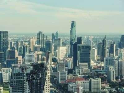 Kinh nghiệm du lịch Thái Lan tự túc với kinh phí cực thấp