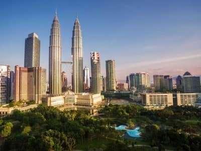 Mách bạn kinh nghiệm 'vàng' cho chuyến du lịch Kuala Lumpur