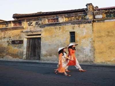 Địa điểm du lịch Việt được truyền thông nước ngoài ca ngợi