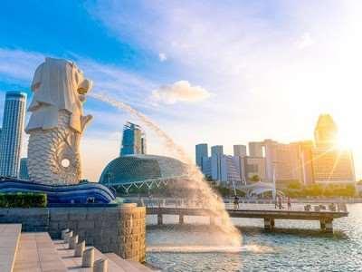 Lý do Singapore hút du khách dịp cuối năm