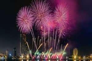 Kế hoạch tổ chức lễ hội pháo hoa Đà Nẵng 2019