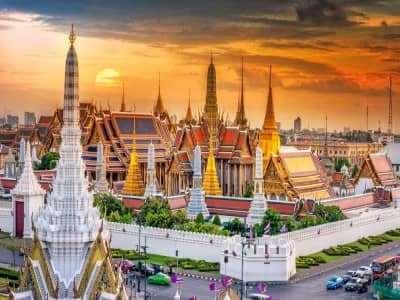 Cẩm nang kinh nghiệm du lịch Thái Lan