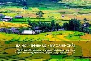Cuồng chân trên những cung đường phượt đẹp nhất Việt Nam