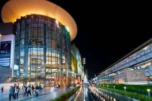Bạn đã biết hết những thiên đường mua sắm này tại Thái Lan?
