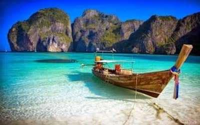 Tour Tiết Kiệm  Đà Lạt - Thái Lan